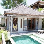 Bersantai Villas Lembongan Island, Lembongan