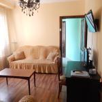 Apartment on Gamsakhurdia,  Batumi