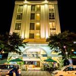 Suite De Ville Da Nang Beach,  Da Nang
