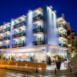 Astali Hotel, Rethymno Town