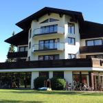 Foto Hotel: Appartement Sport Girbl, Strobl