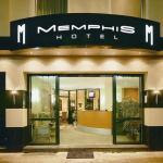 Memphis Hotel, Frankfurt/Main