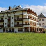 Hotel Astoria,  Serfaus