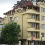 Guest House Yug,  Primorsko