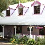 Fotografie hotelů: Dancing Waters Cottage, Springbrook