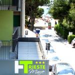 Hotel Trieste Mare, Lignano Sabbiadoro