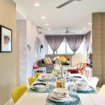 Cozy 3BR With Amazing View, Kota Damansara