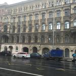 Apartment on Marata 29, Saint Petersburg