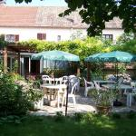 Hotel Pictures: L'auberge de Chaussin, Chaussin