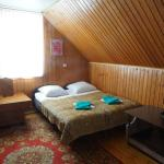 Uyut Guest House, Loo