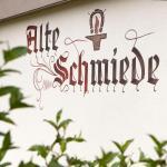 Hotelbilleder: Alte Schmiede, Nauders