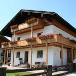 Haus Bergblick,  Reit im Winkl