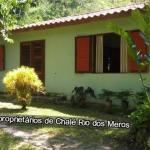Casa Rio dos Meros,  Paraty