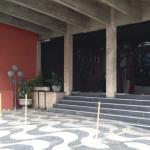 Caribe Hotel,  Angra dos Reis