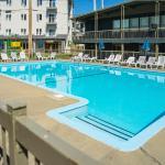 Hotel Pictures: Hotel & Condos Stoneham, Stoneham