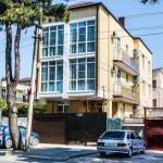 Guesthouse Samburova 210, Anapa