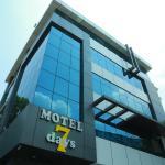 Motel 7 Days,  Nedumbassery