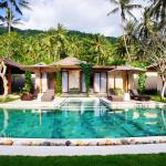 Bale Mandala Villas, Senggigi