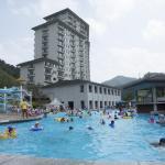 Elysian Gangchon Resort, Chuncheon