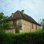 Hotel Pictures: Hôtel Chastrusse, Nadaillac-de-Rouge