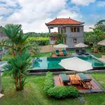 Santosha Villas,  Ubud