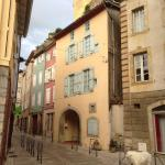 Hotel Pictures: l'Arche des Chapeliers, Foix