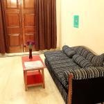 OYO Rooms Salt Lake Block CL, Kolkata