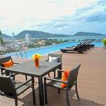Bliss Patong 1 bedroom Apartment, Patong Beach