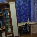 Apartment on 7-Sovetskaya 35-37,  Saint Petersburg
