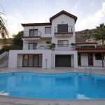 Hotel Pictures: Villa Calluna Guest Rooms, Limassol