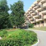 Zvenigorod Minzdrava Rossii Health Resort,  Zvenigorod