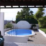 Lisbon Apartament with Private Pool, Lisbon