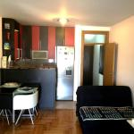 Ivan's apartment,  Budva