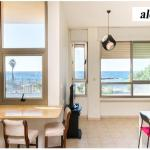 Beach Place Apartments, Haifa