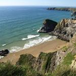 Kallacliff - Guest Accommodation, Newquay