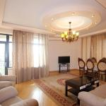 Hayk Apartments on Vernisage, Yerevan