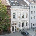 domicil Residenz Hotel Bad Aachen, アーヘン
