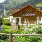 Alpenappartement Elisabeth, Schröcken