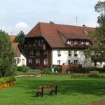 Pension Silberdistel, Ühlingen-Birkendorf