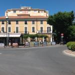 Hotel Giardino, Albenga