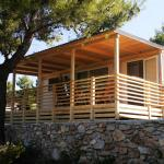 Mobile Home Pine Lodge, Jezera