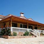 Villa Kostoula,  Karavomylos