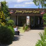 Hotel Pictures: Wellnesshotel Harzer Land - Haus Braunschweig, Allrode