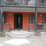 Guest House Liza, Kobuleti