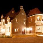 Zdjęcia hotelu: hotel-brasserie het klooster, Genk