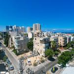 Ha-Tavor Apartment,  Tel Aviv
