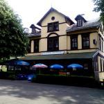 Hotel Hubert, Hřensko