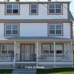 Spectacular Annapolis Valley Oceanside Luxury Cottage, Digby