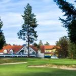 Fotografie hotelů: Golfresort Haugschlag, Haugschlag