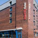 IntercityHotel Hamburg Altona, Hamburg
